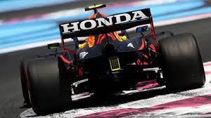 Red Bull Racing krijgt in 2022 ondanks afscheid nog veel steun van Honda