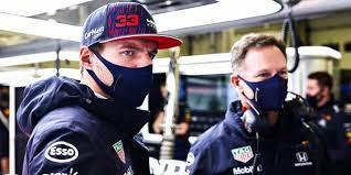 Verstappen opgelucht na kwalificatie: 'Derde plaats was het maximale'