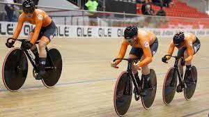 Teamsprintsters ondanks Europese titel niet welkom op WK door UCI-regel