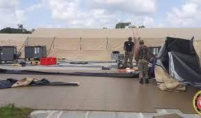 Gran Mati Project van het Nationaal Leger gelanceerd in Marowijne