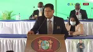 """President: """"Regering heeft nimmer goedkeuring gegeven voor aankoop rijstareaal"""""""